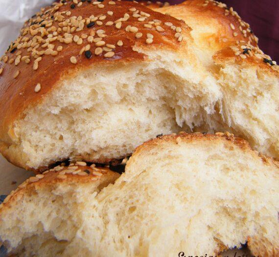 Challah (pan judío)