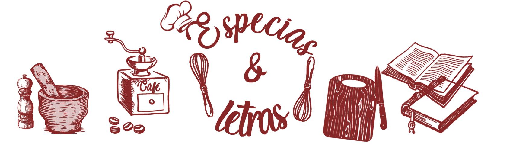 Especias&Letras